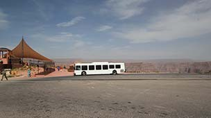 Buss Grand Canyon